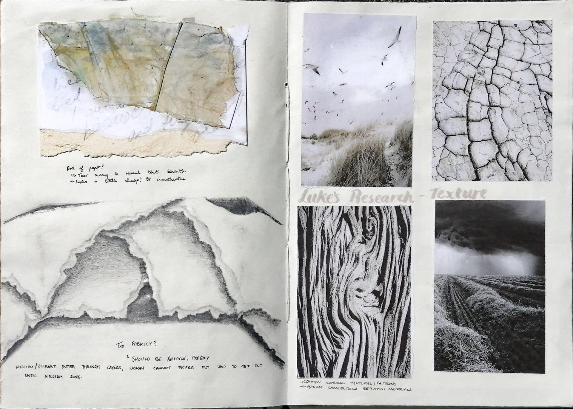 Knives In Hens sketchbook-19