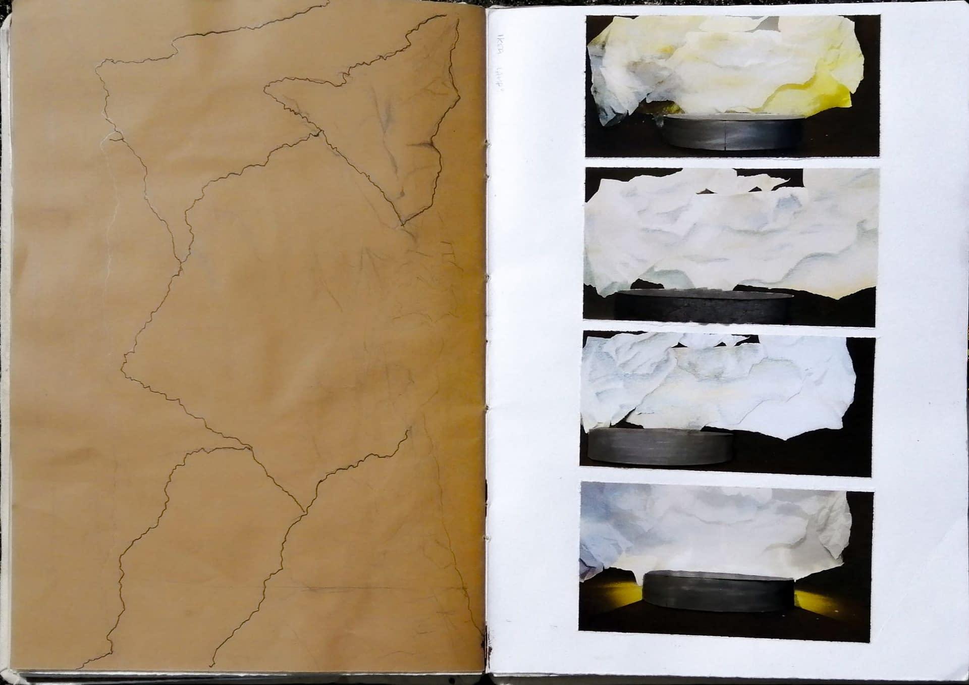 Knives In Hens sketchbook-22