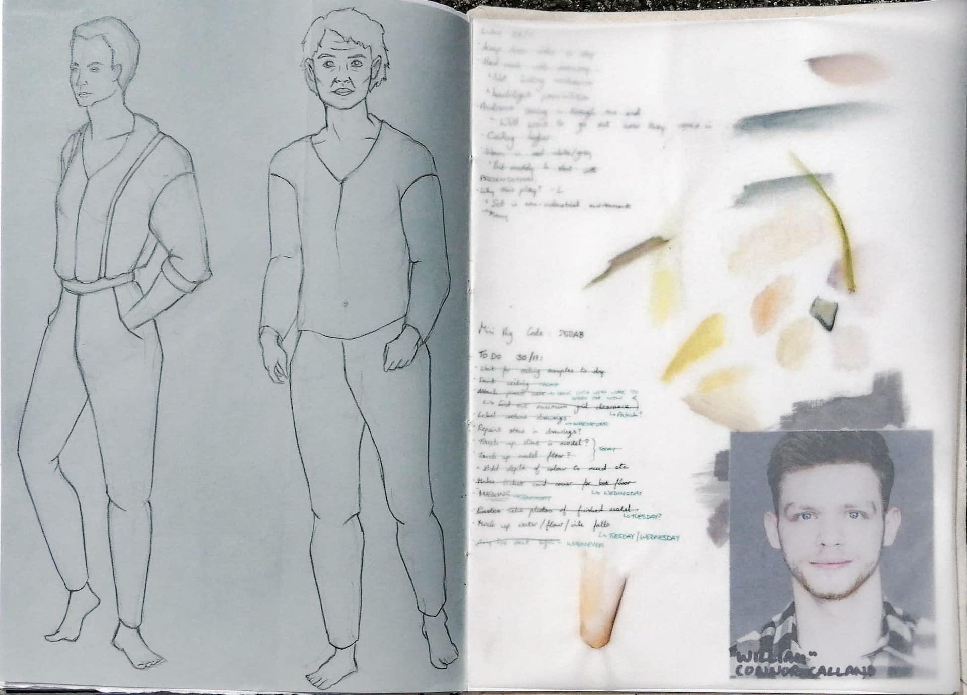 Knives In Hens sketchbook-34